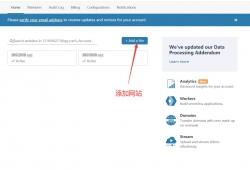 wordpress搭建和初步优化:使用 cloudflare 进行 CDN 解析