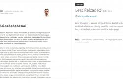 wordpress进阶设置和高级优化:选主题